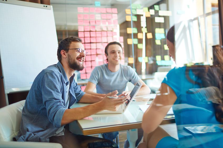The power of a positive emotional culture at work
